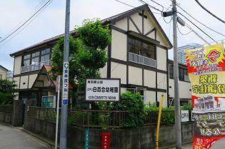 南小岩8丁目計画 3階の賃貸【東京都 / 江戸川区】