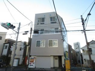 フラットビル 2階の賃貸【東京都 / 江戸川区】