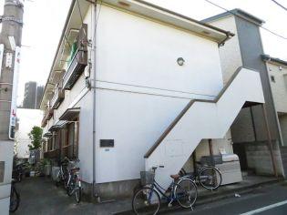 ハイムアズサ 2階の賃貸【東京都 / 江戸川区】