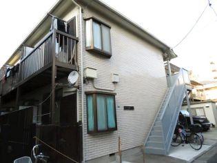 西小岩グローバルハイツ 1階の賃貸【東京都 / 江戸川区】