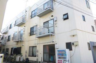 竹内ハイツ 2階の賃貸【東京都 / 江戸川区】