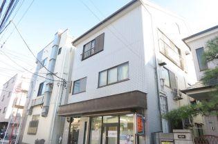 サンステイタス 2階の賃貸【東京都 / 江戸川区】