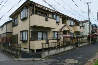 レスポワール鎌倉 2階の賃貸【東京都 / 葛飾区】