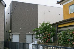 Rio Brisa 1階の賃貸【東京都 / 江戸川区】