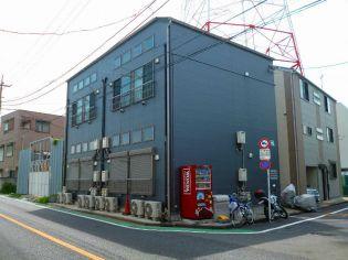 ケンクレスト 2階の賃貸【東京都 / 江戸川区】