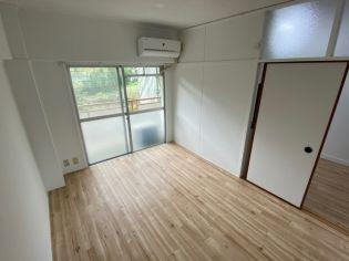 ビレッジハウス時津1号棟の別号室写真