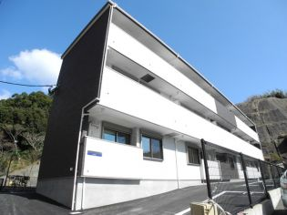 modern palazzo J-BLUE[3階]の外観