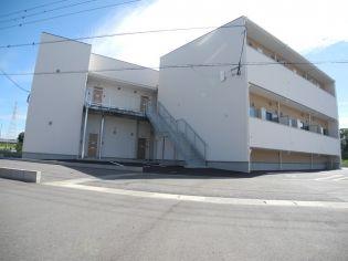 modern palazzo諫早Kai [2階]の外観
