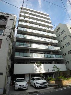 長崎県長崎市大浦町の賃貸マンションの外観