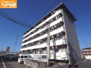 安田学研会館 東棟[103号室]の外観