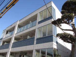Crecia[1階]の外観