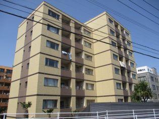千葉県船橋市市場4丁目の賃貸マンションの外観