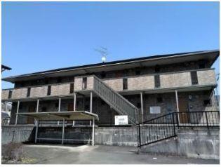 熊本県熊本市東区戸島7丁目の賃貸アパート