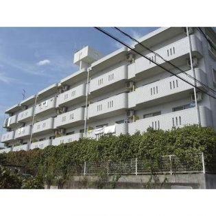 熊本県熊本市東区小峯4丁目の賃貸マンション