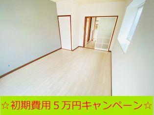 ラ・メック エデン[101号室]