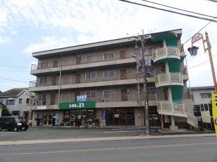 Nビル 3階の賃貸【熊本県 / 熊本市中央区】
