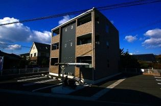 SAKURA HOUSE HT[3階]
