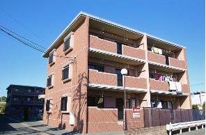 熊本県熊本市東区長嶺東8丁目の賃貸アパート