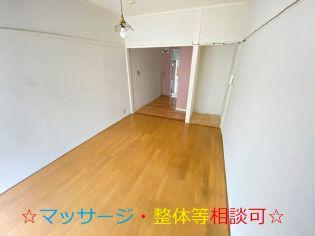 サングリーン尾ノ上A・B[A102号室]