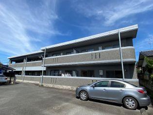 熊本県熊本市北区弓削1丁目の賃貸マンション