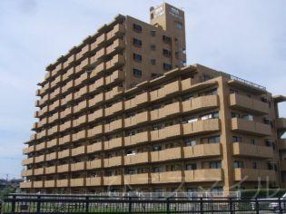 熊本県熊本市東区保田窪5丁目の賃貸マンション