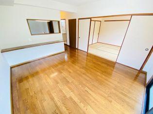 ユニークM[105号室]