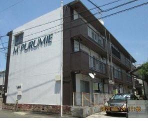 熊本県熊本市東区尾ノ上1丁目の賃貸アパート