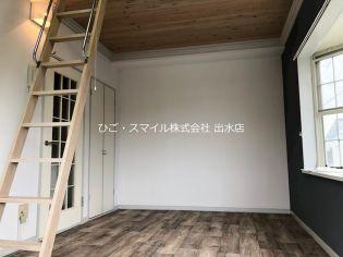健軍南アパート[207号室]