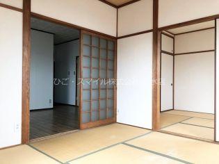 熊本県熊本市東区沼山津1丁目の賃貸マンション