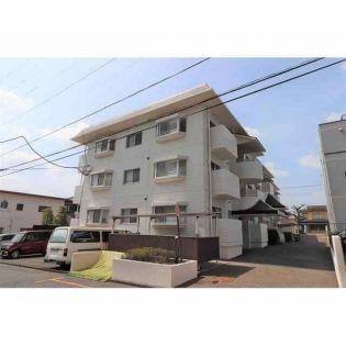 埼玉県所沢市東所沢和田1丁目の賃貸マンション