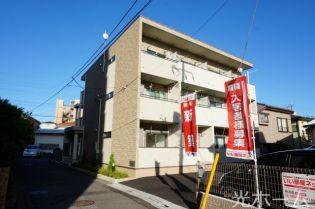 埼玉県所沢市東所沢5丁目の賃貸アパート