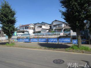 埼玉県所沢市東所沢1丁目の賃貸アパート