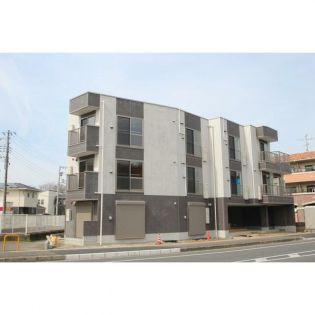 千葉県松戸市東松戸4丁目の賃貸マンション