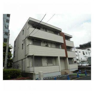 maison de K (メゾンドケイ)[3階]