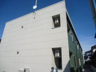 千葉県船橋市飯山満町3丁目の賃貸アパート