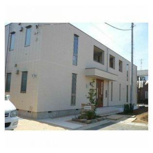 千葉県船橋市駿河台1丁目の賃貸アパート