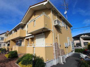 千葉県船橋市三山3丁目の賃貸アパート