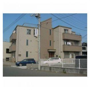 千葉県船橋市東中山2丁目の賃貸マンション