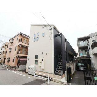 東京都葛飾区東新小岩8丁目の賃貸アパート