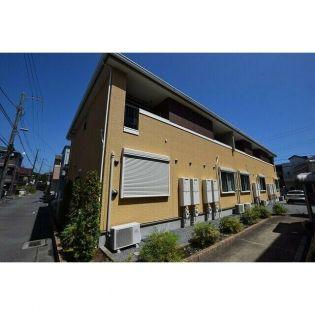 千葉県船橋市西船5丁目の賃貸アパート