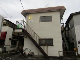 ミキハイツ 1階の賃貸【千葉県 / 船橋市】