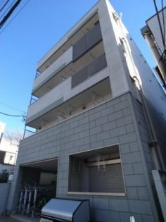 千葉県船橋市宮本5丁目の賃貸マンション