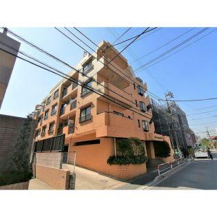 千葉県浦安市北栄2丁目の賃貸マンション