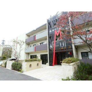 CRESCENT COURT 1階の賃貸【千葉県 / 松戸市】