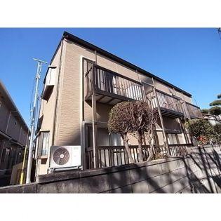 千葉県船橋市前原西2丁目の賃貸アパート