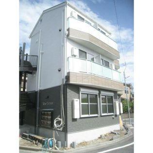 東京都江戸川区南小岩6丁目の賃貸アパート