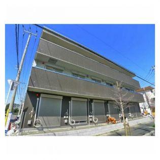 千葉県市川市富浜3丁目の賃貸アパート