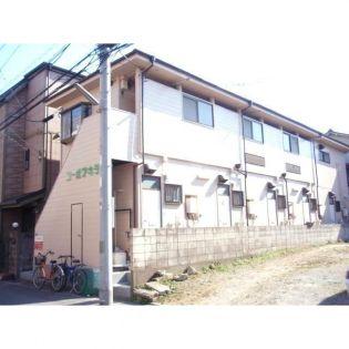 コーポアキラ 1階の賃貸【千葉県 / 市川市】