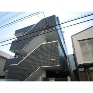 カーサ下総中山 2階の賃貸【千葉県 / 市川市】
