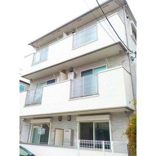 清水ハウス(シミズハウス)[3階]